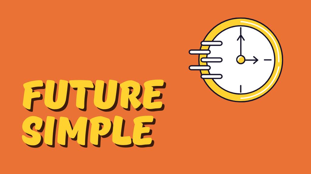 Простий майбутній час (Future Simple) в англійській мові