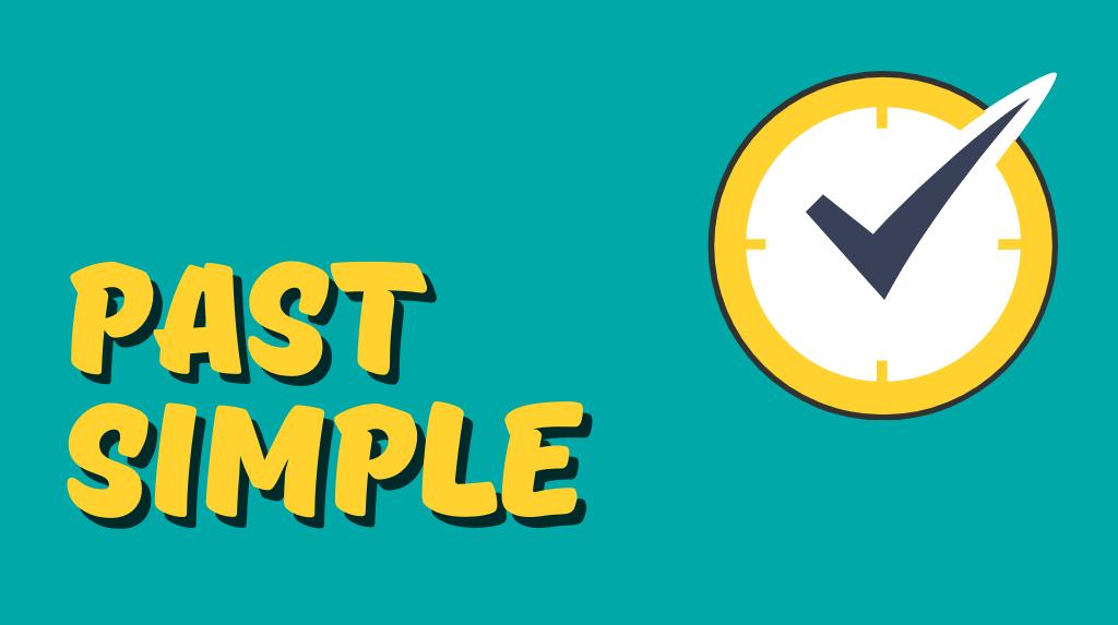 Простий минулий час (Past Simple) в англійській мові